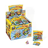 SuperThings Rivals of Kaboom - Secret Spies - Display de 50 Figuras Coleccionables (PST6D850IN01),...