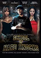 School of Hard Knocks [DVD] [Import]