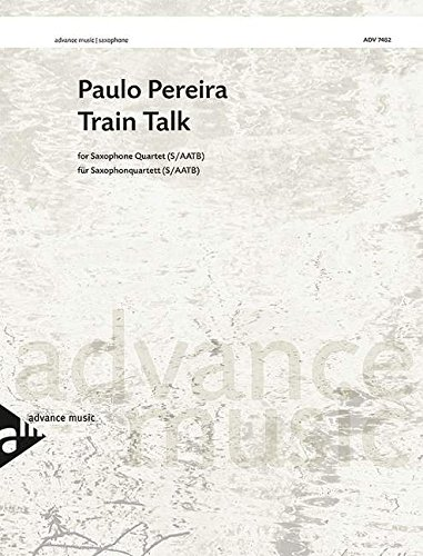 Train Talk -Partition+Parties Separees