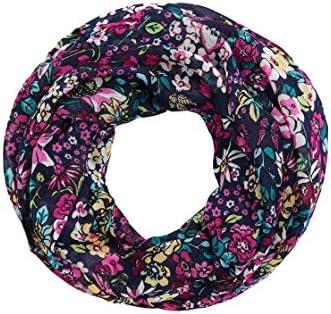 Vera Bradley Infinity Scarf Itsy Ditsy One Size product image