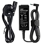HP 45W Laptop Charger, Sunydeal 19.5V 2.31A 45W...