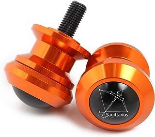 MT-07//MT-09// Tracer MT-01//MT-03//MT-10 Diabolos Mugello M6 Orange pour Yamaha FZ1//Fazer// FZ8 YZF-R1//YZF-R3// YZF-R6//S XSR 700// XSR 900//Abarth