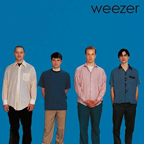 Weezer (Blue Album) (Vinyl) [Vinyl LP]