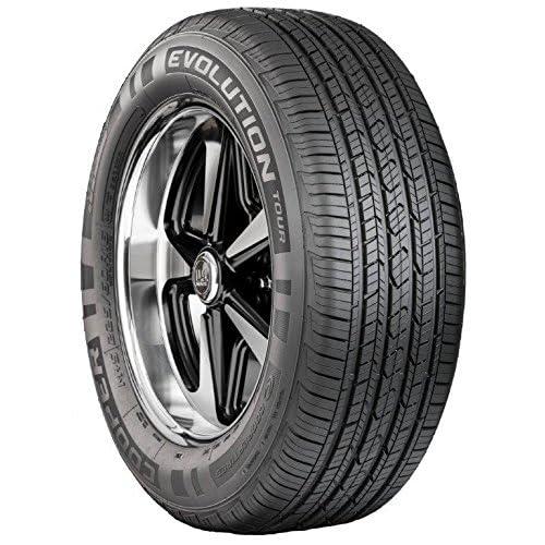 Cooper Evolution Tour All-Season Radial Tire - 235/65R17 104T