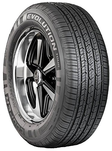 Cooper Evolution Tour All- Season Radial Tire-215/65R16 98T