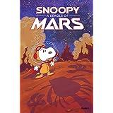 Snoopy: A Beagle of Mars (Peanuts) (English Edition)