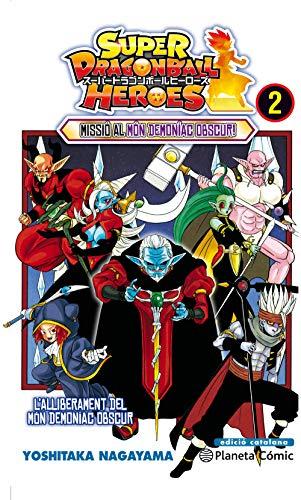 Bola de Drac Heroes nº 02/02 (Manga Shonen)