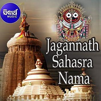 Jagannath Sahasra Nama