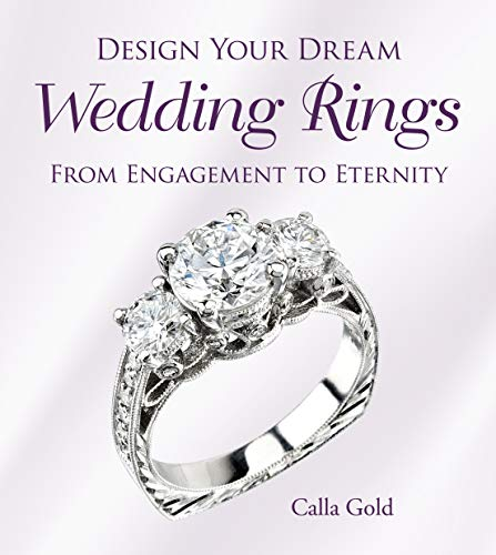 Design Your Dream Wedding Rings: From Engagement to Eternity
