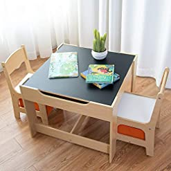 kindertisch stuhl-set