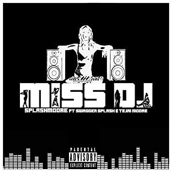 Miss DJ (Smooth Jazz Version)