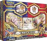 Pokemon TCG: True Steel Premium Collection, Multi