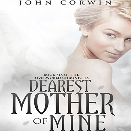 Dearest Mother of Mine audiobook cover art