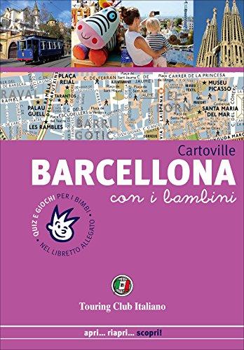 Barcellona con i bambini: 1