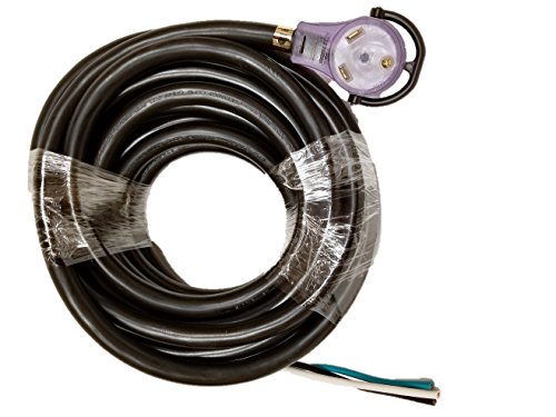 RV Rescue Replacement Cord 30 amp 30 ft. (8794T)