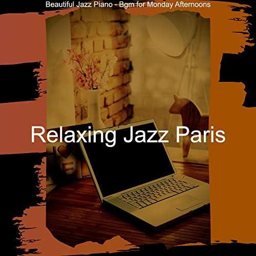Relaxing Jazz Paris