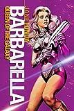 Import Posters Barbarella – U.S Movie Wall Print - 30CM X