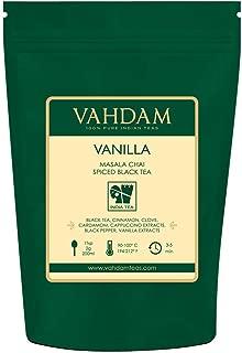 Best hot vanilla chai tea Reviews