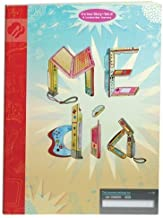 MEdia (Journey Books, Cadette 3) by Wendy Thomas Russell (2010) Hardcover