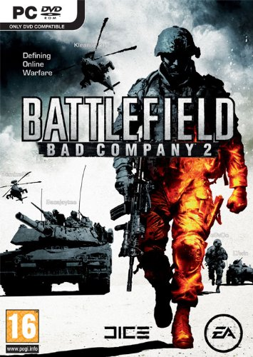 Battlefield: Bad Company 2 (PC DVD) [Importación inglesa]
