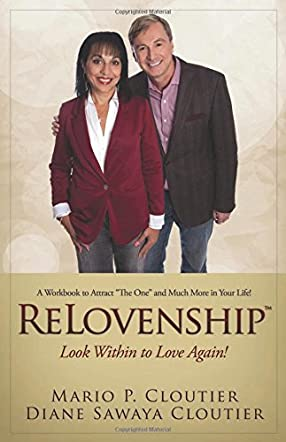 ReLovenship™ Look Within to Love Again!