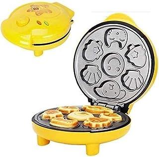 Máquina de desayuno multifuncional, Mini sartenes, Toastie Maker, Horno de desayuno, Vaporizador eléctrico, Tortilla Maker...