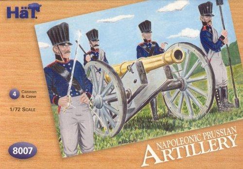 HäT 8007 - Napoleonisch- Preußische Artillerie