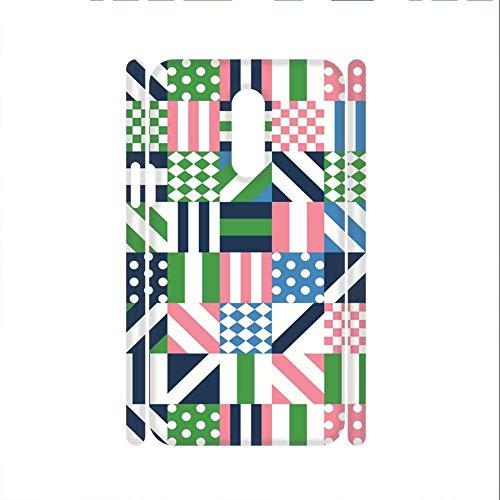 Gogh Yeah Tener con Kate S Compatible con LG Stylo5 Bonita Cajas del Teléfono Abs Mujer Choose Design 32-3
