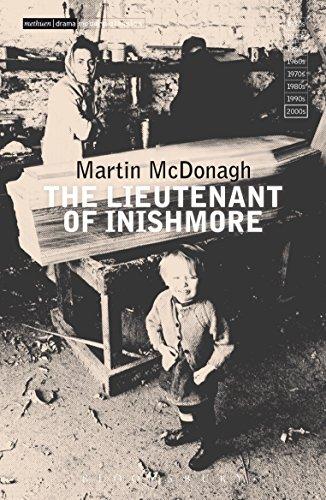 The Lieutenant of Inishmore (Modern Classics) (English Edition)