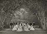 World of Art Vintage Ballett Schwanensee mit Ballet Russes