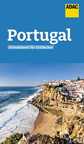ADAC Reiseführer Portugal: Der Kompakte mit den ADAC Top Tipps und cleveren Klappenkarten (German Edition)