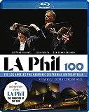ロス・フィル創立100周年を祝うガラ・コンサート[Blu-ray/ブルーレイ]