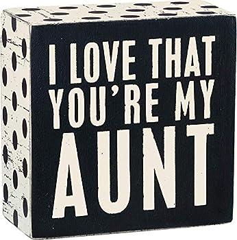 Best aunt signs Reviews