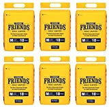 Best Always Adult Diapers - Friends Economy Adult Diapers Tape Style - 60 Review