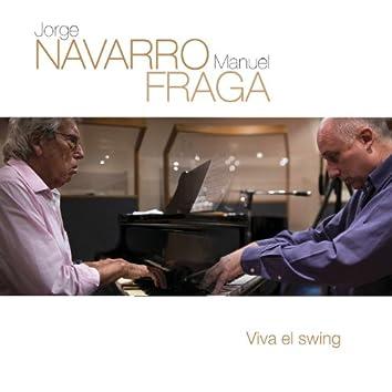 Viva el Swing