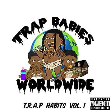 T.R.A.P Habits, Vol. 1