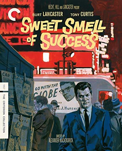 Criterion Collection: Sweet Smell Of Success [Edizione: Stati Uniti]