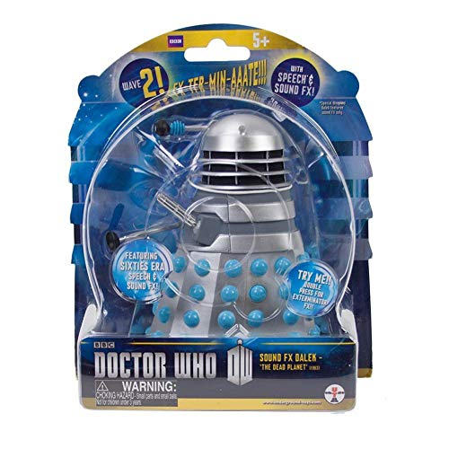 Doctor Who 5