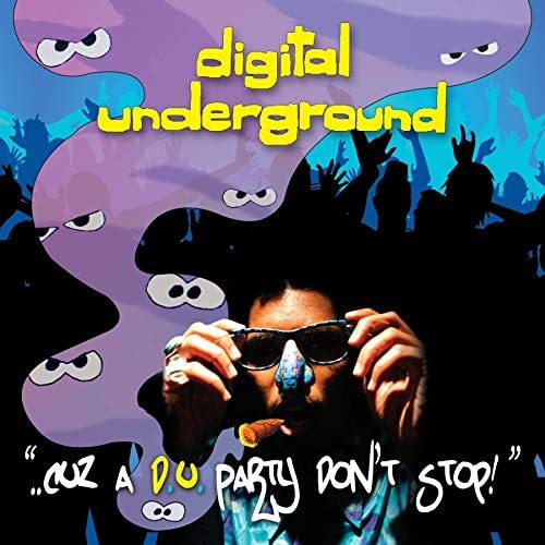 デジタル・アンダーグラウンド