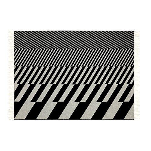 Vitra Wolldecke Girard Blanket Diagonals 135 x 200cm