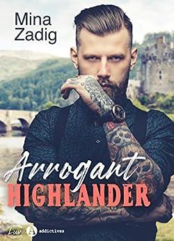 Arrogant Highlander (teaser) par [Mina Zadig]