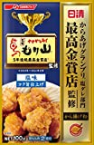 日清フーズ からあげグランプリ最高金賞から揚げ粉塩味100g 1セット(3個)