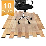 Tapis Protège-Sol Office Marshal NEO Pour Parquets, Stratifiés, Lino | Tapis...