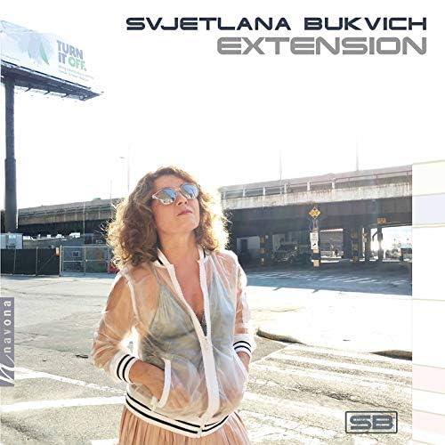 Svjetlana Bukvich
