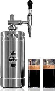 Best home brew nitro beer Reviews