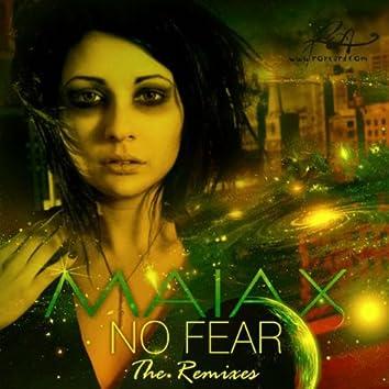No Fear (The Remixes)