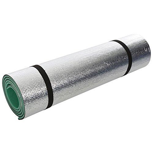 Trespass Isomatte Relfx (Einheitsgröße) (Grün)