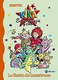 La fiesta de monstruos (Castellano - A PARTIR DE 6 AÑOS - PERSONAJES Y SERIES - Kika Superbruja y Dani)