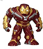Funko- Avengers Figura Vinilo Infinity War-Hulkbuster 294 Pop Standard, Color (889698268981)