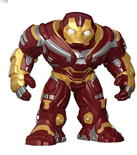 POP! Marvel: Avengers Infinity War - Hulkbuster #294 (15cm) Vinyl Figure